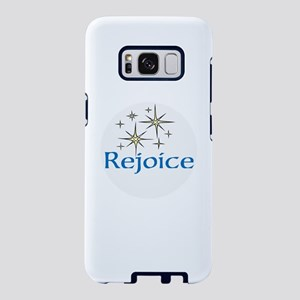 Rejoice, Samsung Galaxy S8 Case