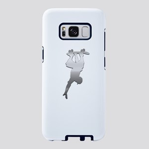 Cool Skater School Samsung Galaxy S8 Case