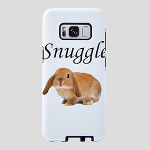 Snuggle Bunny Samsung Galaxy S8 Case