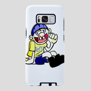 SML JEFFY Samsung Galaxy S8 Case