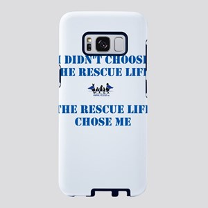 Rescue Life Samsung Galaxy S8 Case