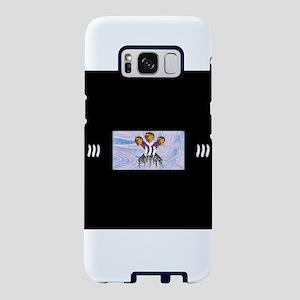 111 Samsung Galaxy S8 Case