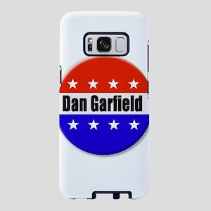 Dan Garfield Samsung Galaxy S8 Case