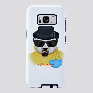 Heisenberg Panda Bear Samsung Galaxy S8 Case
