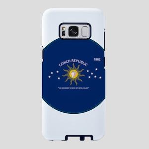Conch Republic Samsung Galaxy S8 Case