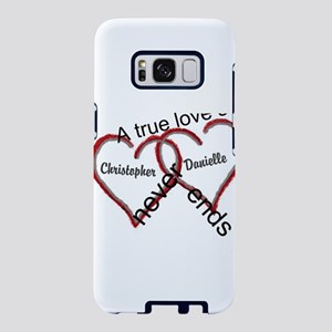 A true love story: personalize Samsung Galaxy S8 C