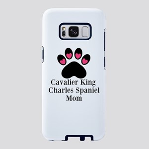 Cavalier King Charles Spaniel Mom Samsung Galaxy S