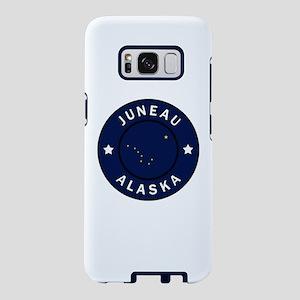 Juneau Alaska Samsung Galaxy S8 Case