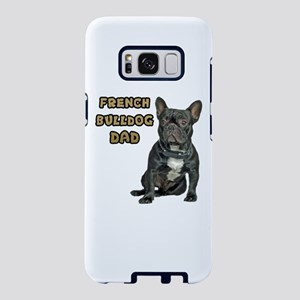 French Bulldog Dad Samsung Galaxy S8 Case