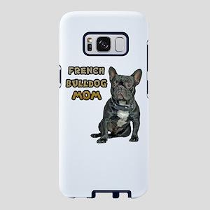 French Bulldog Mom Samsung Galaxy S8 Case