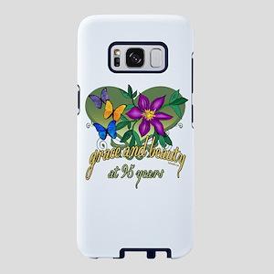 95th Birthday Grace Samsung Galaxy S8 Case