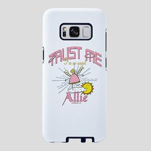 An Angel Named Allie Samsung Galaxy S8 Case