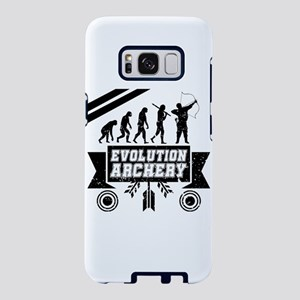 Evolution Archery Samsung Galaxy S8 Case