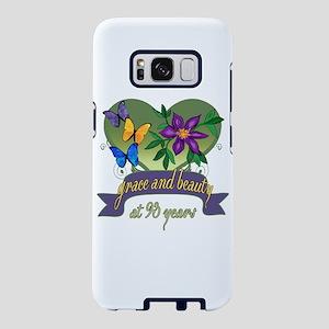 93rd Birthday Grace Samsung Galaxy S8 Case