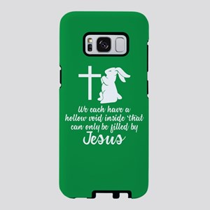 Christian Easter Samsung Galaxy S8 Case