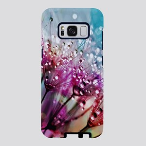 Dewdrops & Rainbows Samsung Galaxy S8 Case