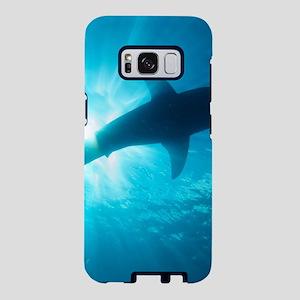 GREAT WHITE SHARK 6 Samsung Galaxy S8 Case
