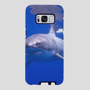 GREAT WHITE SHARK 4 Samsung Galaxy S8 Case