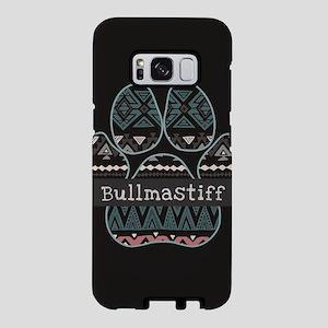 Bullmastiff Samsung Galaxy S8 Case