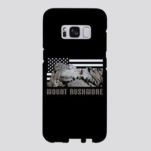 Mount Rushmore Samsung Galaxy S8 Case