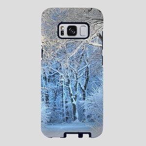 Another Winter Wonderland Samsung Galaxy S8 Case