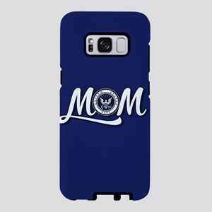 U.S. Navy Mom Samsung Galaxy S8 Case