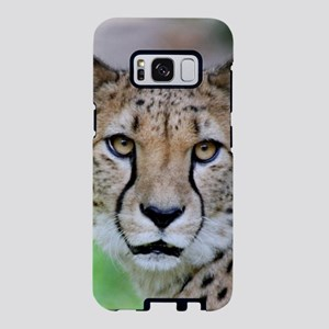 Cheetah_2014_0901 Samsung Galaxy S8 Case