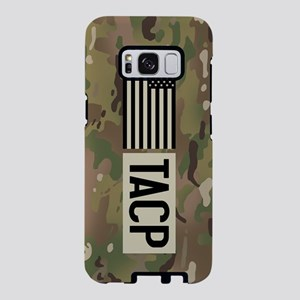 U.S. Air Force: TACP (Camo) Samsung Galaxy S8 Case