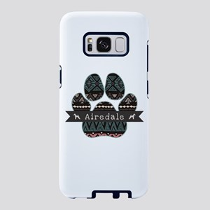 Airedale Samsung Galaxy S8 Case