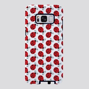 Special Ladybugs Samsung Galaxy S8 Case