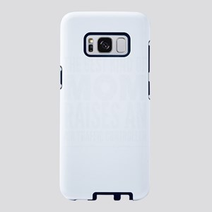 Best Mom Raises an Air Traf Samsung Galaxy S8 Case