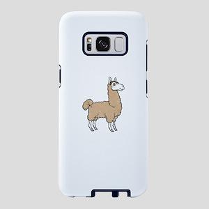 British Virgin Islands Vaca Samsung Galaxy S8 Case