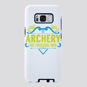 Hunting Archery Bowman Hunt Samsung Galaxy S8 Case