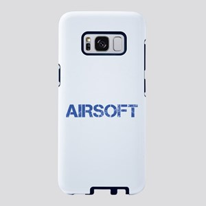 Eat Sleep Airsoft Repeat Ai Samsung Galaxy S8 Case