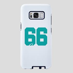Cute at 66 Classic -66th B Samsung Galaxy S8 Case