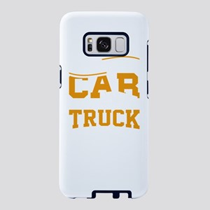 My Other Car Is a Truck, Tr Samsung Galaxy S8 Case