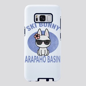 Arapaho Basin Colorado Ski Samsung Galaxy S8 Case
