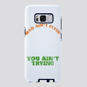 Funny Offroad 4x4 Because M Samsung Galaxy S8 Case