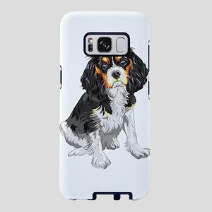 Funny Dog Samsung Galaxy S8 Case