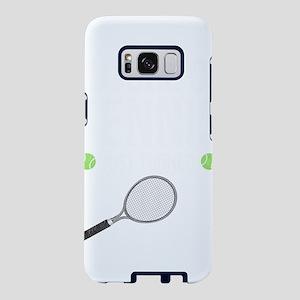 Future Of Tennis Just Turne Samsung Galaxy S8 Case