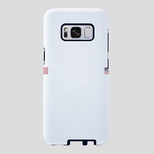 Future Of Karate Just Turne Samsung Galaxy S8 Case