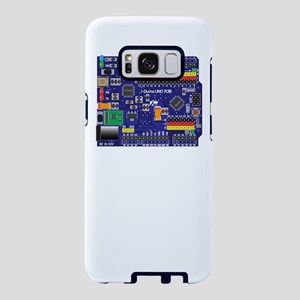 Gaming Retro Samsung Galaxy S8 Case
