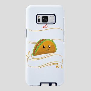 Tacos Taco Twosday Birthday Samsung Galaxy S8 Case