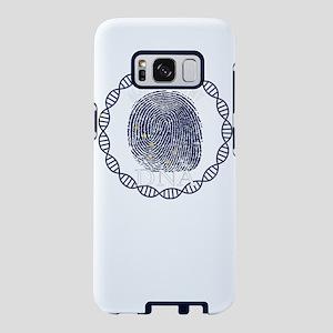 Alaska Its In My DNA Alaska Samsung Galaxy S8 Case