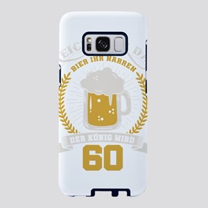 Handle me the beer you fool Samsung Galaxy S8 Case
