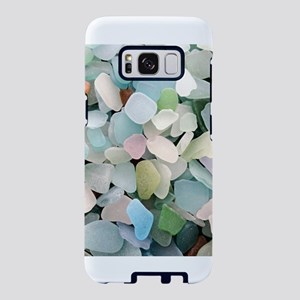 Sea glass Samsung Galaxy S8 Case