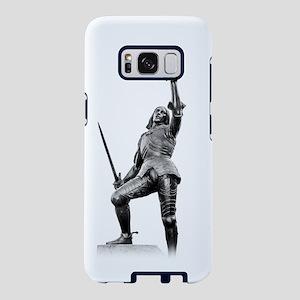 Richard the Third Samsung Galaxy S8 Case