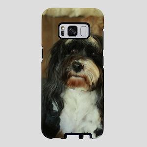 indoor dogs floppy ears,Kon Samsung Galaxy S8 Case