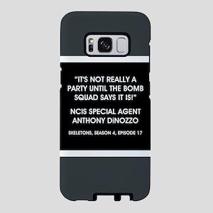 SKELETONS Samsung Galaxy S8 Case