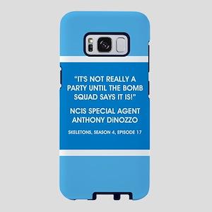 SKELETON Samsung Galaxy S8 Case